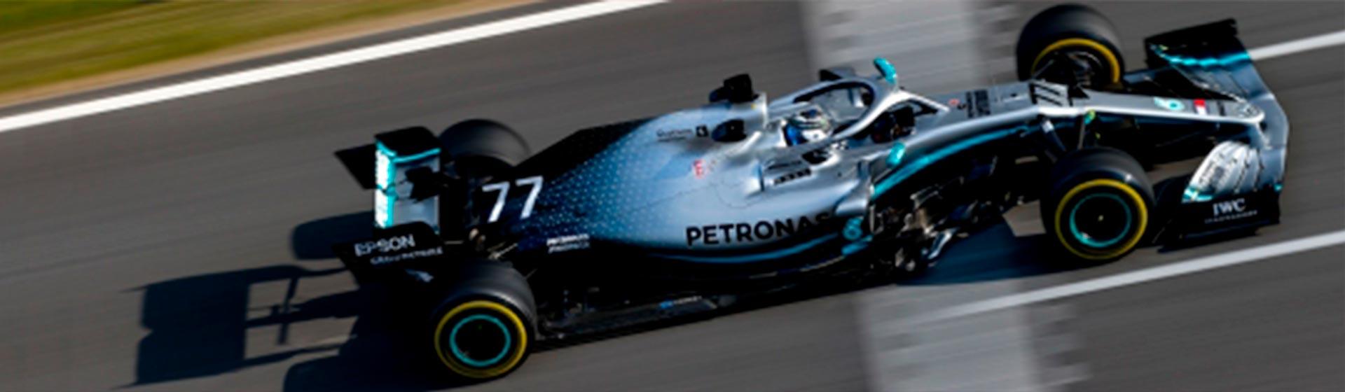 Mercedes-Benz anuncia su permanencia en Fórmula 1