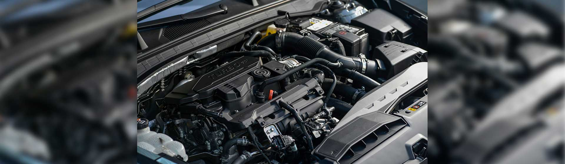 Presentación ShowRoom Hyundai Sonata 2020