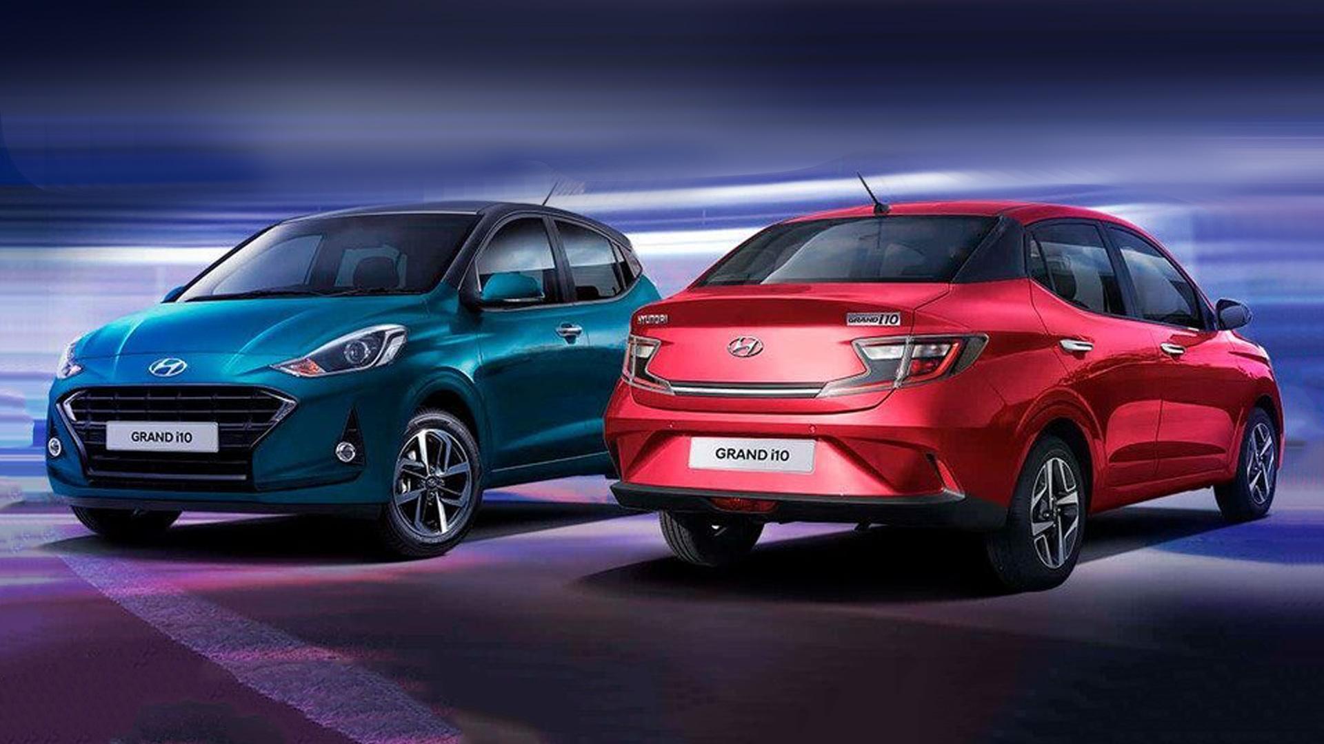 6 razones para comprar un Hyundai Grand i10 2021