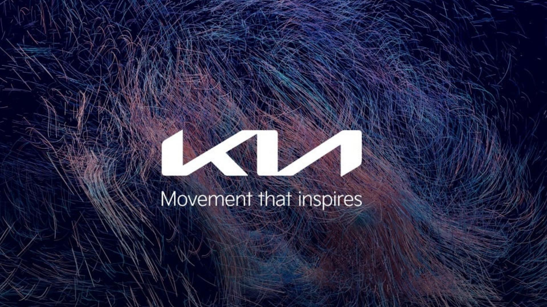 KIA se renueva: MOVEMENT THAT INSPIRES