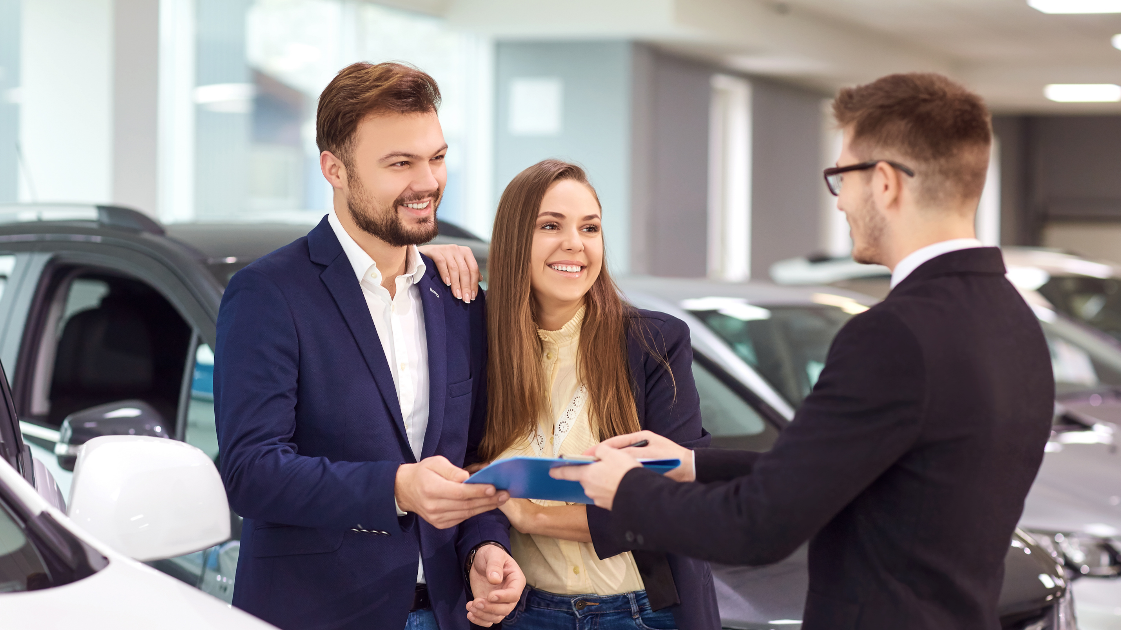 Beneficios de vender tu auto con CEVER